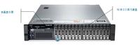 面向中端企业用户 戴尔R720服务器解析