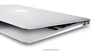 传6月份苹果将推Haswell版MacBook Air