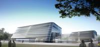 北京金蝶软件园将于4月18日盛大开园