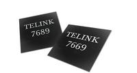 新岸线单芯片Telink7669和Telink7689
