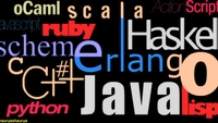 在项目实践中如何选择编程语言