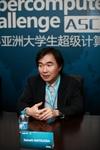 国际超算大会院士:亚洲需建立超算组织