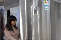 上海左女士卡萨帝冰箱成我家爱的保鲜箱