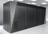 超级计算机不及人脑 大规模并行是软肋