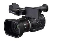 专业摄像机 松下AG-AC90仅售14800元