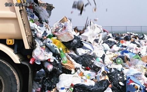 图文解读地球污染现状