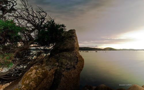 Win7/Win8通用官方主题《撒丁岛海滩》