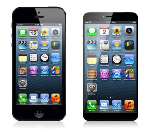 iPhone6概念设计亮相 取消Home键