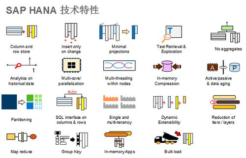 SAP董玢:SAP HANA深度剖析与大数据
