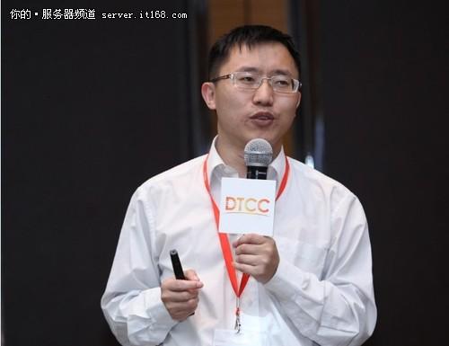 熊军:基于Oracle数据库的数据防护