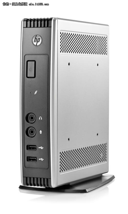 专为亚洲设计 惠普发布HP t505瘦客户机