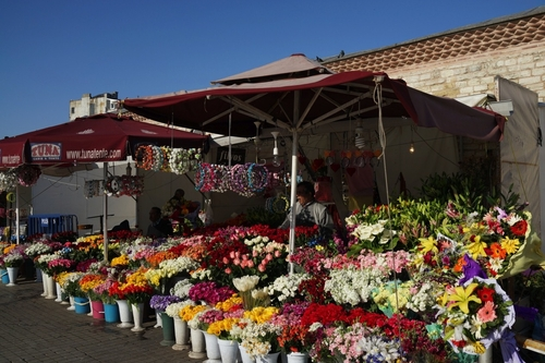 埋葬记忆的土耳其 索尼黑卡RX1体验之旅