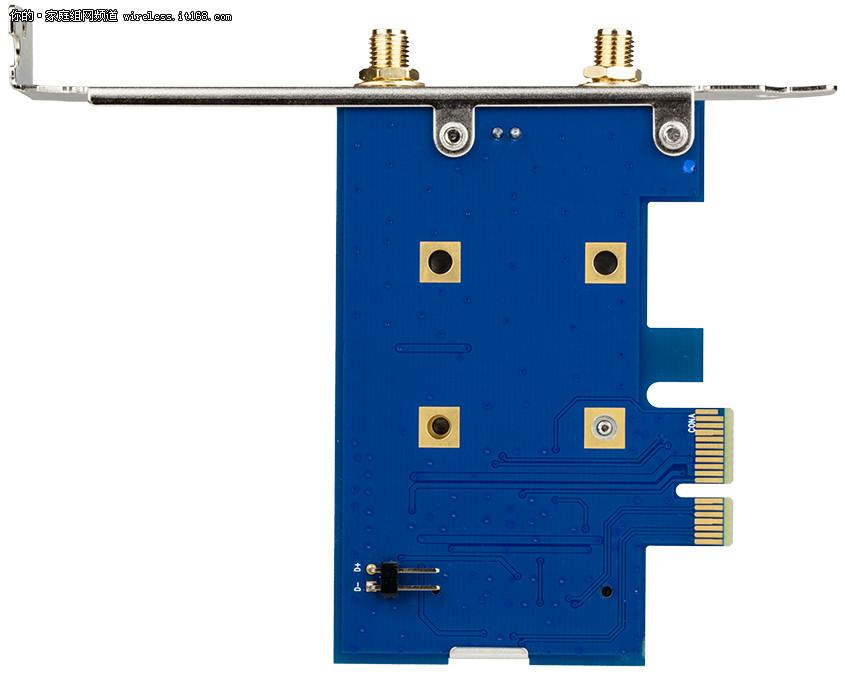 极速体验海联达blade 802.11AC无线网卡