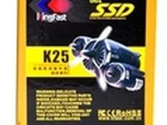 极速体验 高速缓存盘金速K25促销588元