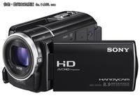 高清家用摄像机 索尼XR260E售价3550元