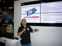 华为发新一代基于VN2VN的FCoE接口技术