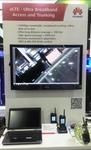 华为eLTE,提供宽带跨行业多场景应用