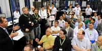 Interop 2013展会出矩阵式网络解决方案