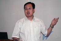 加速SDN布局 谷增云谈博科未来发展