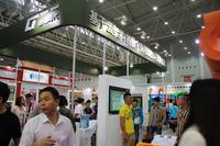 云端时代亮相第64届中国教育装备展