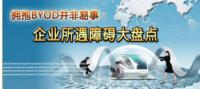 霍氏集团张韦文:CIO要关注BYOD四大问题