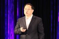 江永清:云 移动 安全趋势引领企业发展
