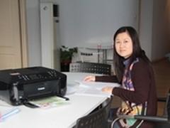 办公高效助手 佳能MX528翻译公司案例