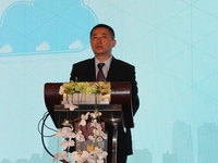 刘中东:助客户成功是锐捷网络成功正道