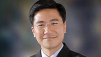 EMC全球高级副总裁叶成辉简介