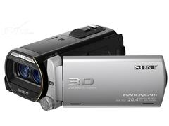 7000元拍出真3D 索尼3D摄像机TD30E评测