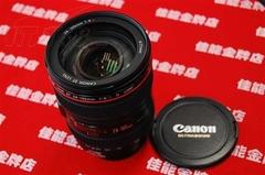 高品质变焦镜头 佳能24-105镜头售4500