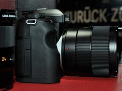 专业摄影奢华选择 徕卡S2售价115000元