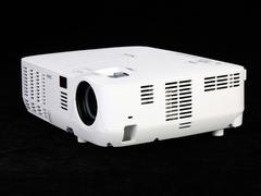 家用投影明智之选 NEC-V260W投影机测试