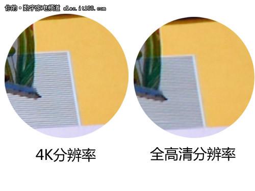 游戏影音全体验 长虹B8000画质实测二