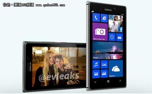 明天诺基亚伦敦发表会的主角是Lumia925