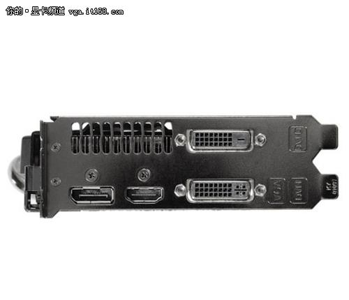 早夏购物盛季 华硕GTX660Ti 仅售2199元