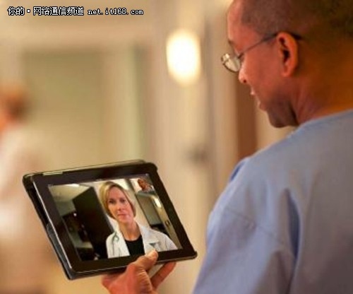 Polycom帮助医疗机构降低再入院率