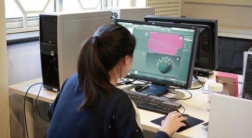 扬威东京动画节 COE定义动画教育新高度