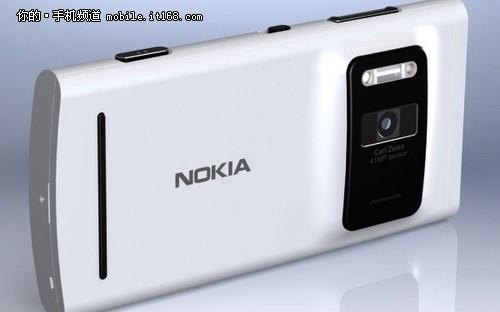 诺基亚EOS将推两个版本 EOS1或7月发布