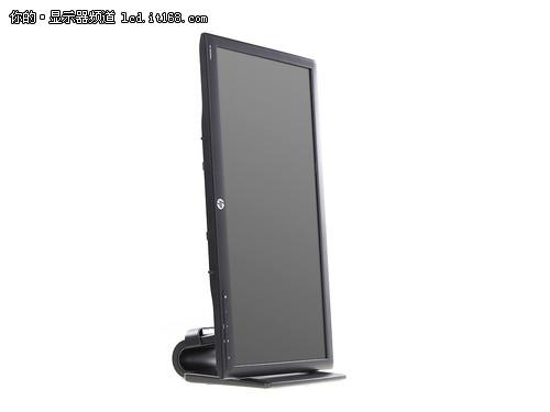 IPS面板专业设计 惠普ZR2330w液晶评测