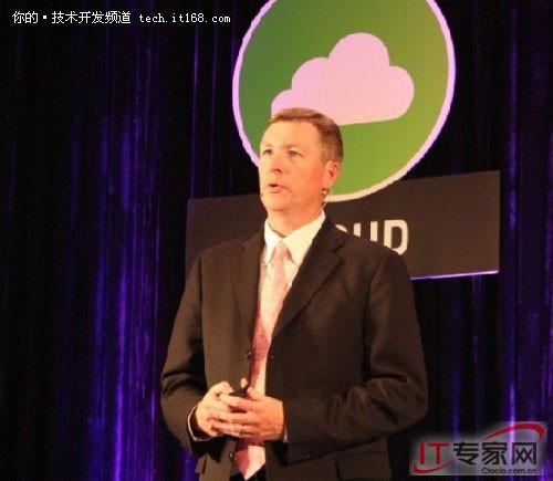 NetIQ从用户角度出发 专注BYOD安全