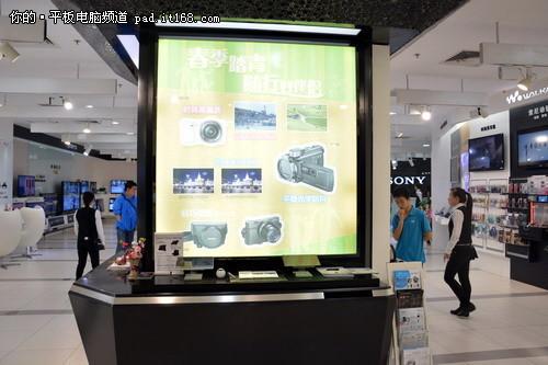 防水神器 索尼Xperia Tablet Z到店开售