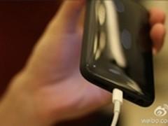 廉价iPhone/iPhone5S开始量产