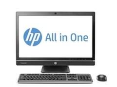惠普HP Compaq Elite 8300一体机
