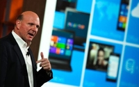 传微软正计划重组 转型设备和服务公司