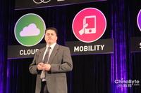Novell:BYOD应用还缺乏单一标准