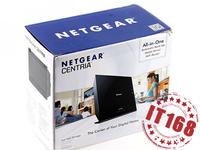 大块头有智慧 NETGEAR WNDR4700 评测