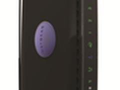 专业游戏视频路由器 NETGEAR WNDR3400