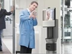 iRobot推搭载思科网真Ava 500的机器人