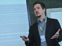BYOD与信息安全 英特尔IT应用架构访谈